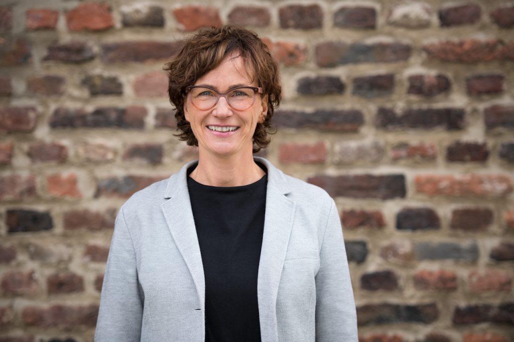 Clarissa Lenz, Coach und Moderatorin für agile Unternehmenskultur